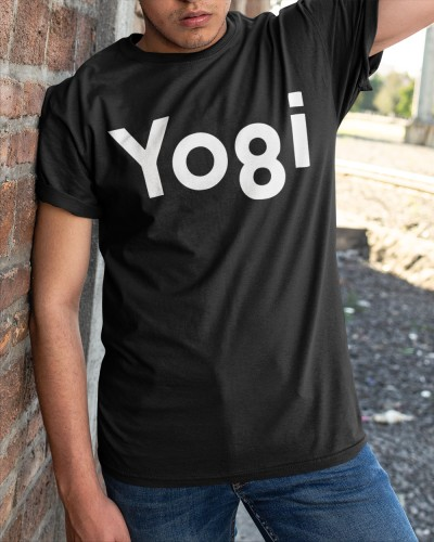 yogi merch shirt