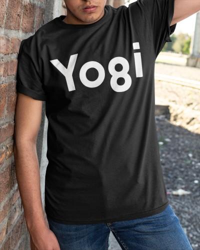 yogi merch shirt