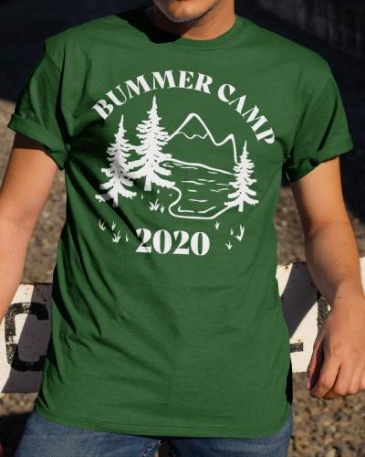 bummer camp 2020 shirt