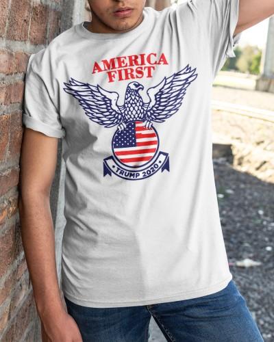 america first t shirt