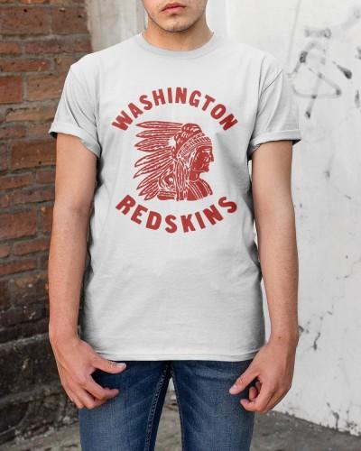 washington redskins t shirt