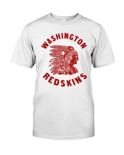 washington redskins tee shirt