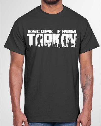 escape from tarkov merch shirt