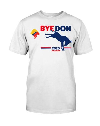 byedon 2020 t shirt