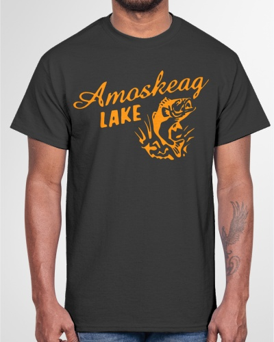 amoskeag lake shirt
