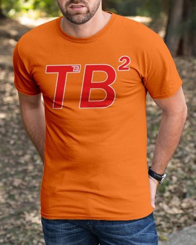 tb squared t shirt