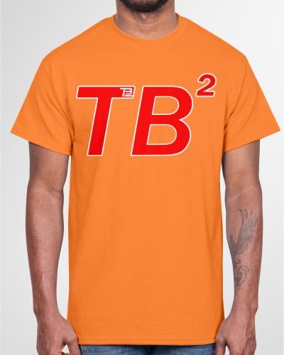 tb squared shirt