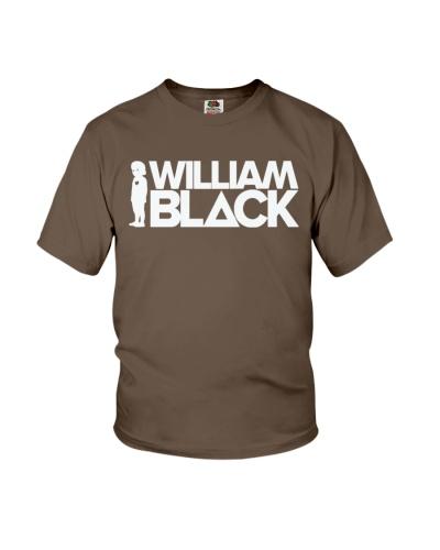 william black merch shirt