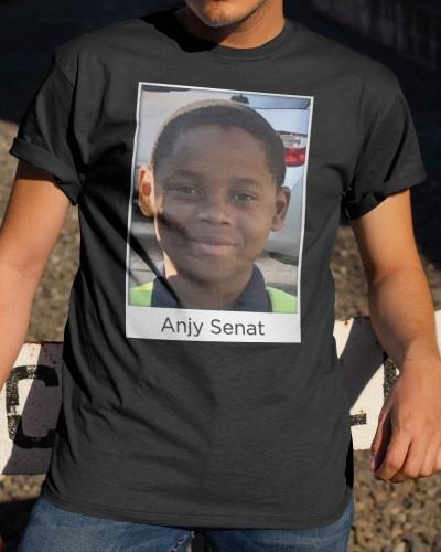 Anjy Senat shirt