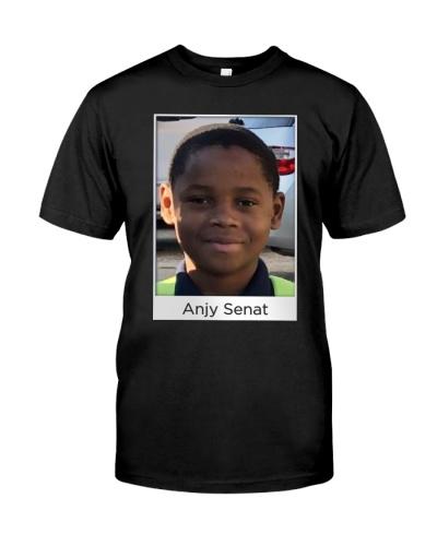 Anjy Senat t shirt