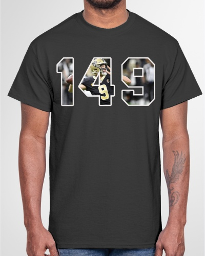 149 shirt meaning