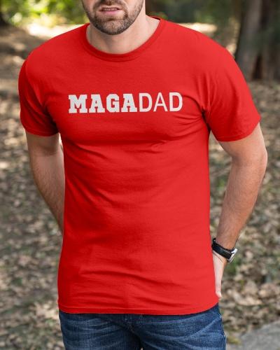 maga dad shirt