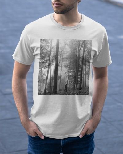 taylor swift the wood merch shirt