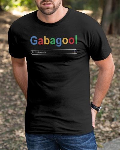 gabagool google shirt