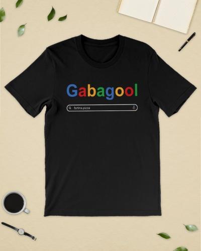 gabagool google t shirt