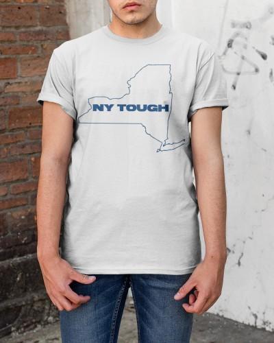 ny tough t shirt