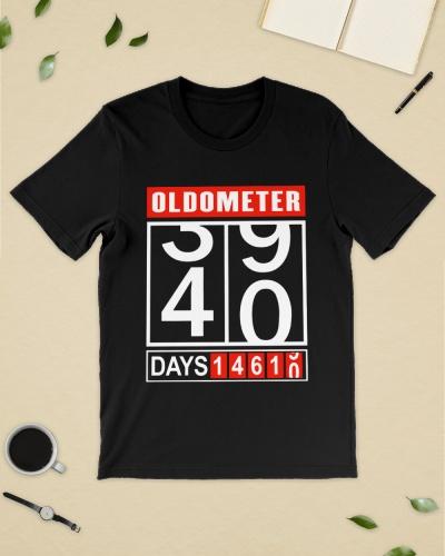 oldometer tshirt