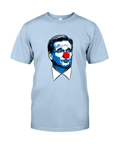 roger goodell clown shirt