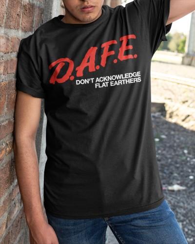 dafe shirt