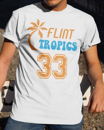 flint tropics shirt