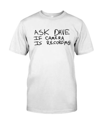 Ask Dave Shirt