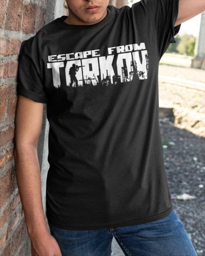 tarkov merch store shirt