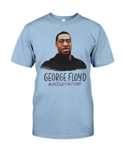 rip george floyd shirt
