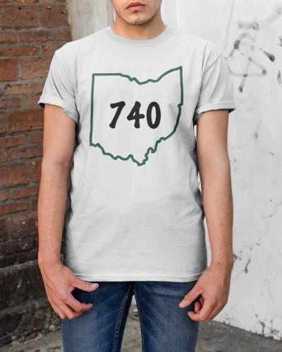 joe burrow 740 tshirt