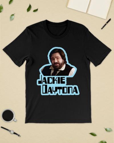 jackie daytona t shirt