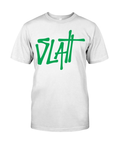 slatt t shirt
