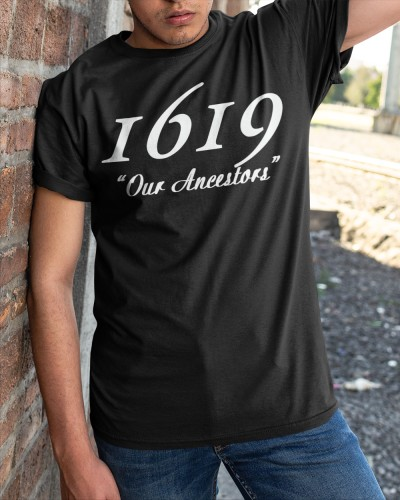 spike lee 1619 t shirt