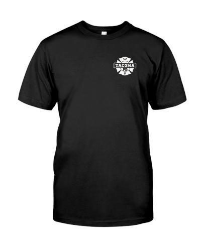 tacoma fd t shirt