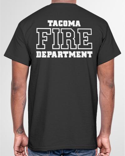 tacoma fd shirt