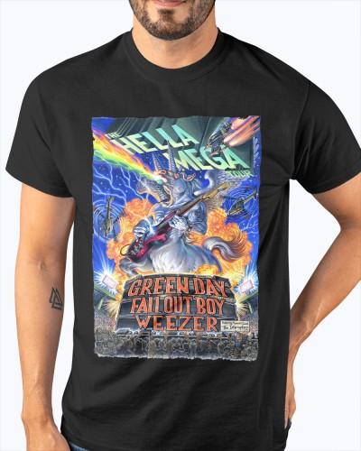 hella mega tour shirt 2021