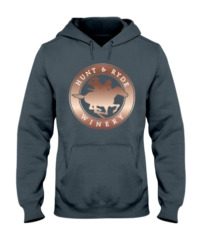 hunt and ryde ranch and resort shirt