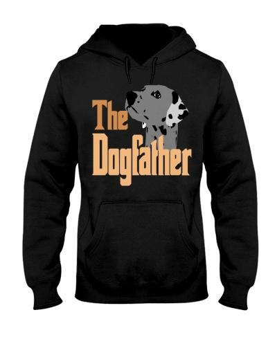 Dalmatian-The Dogfather