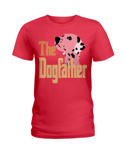 Dalmatian-The Dogfather