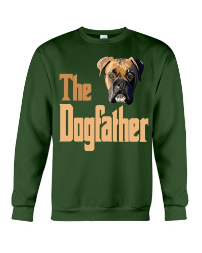 Boxer-The Dogfather