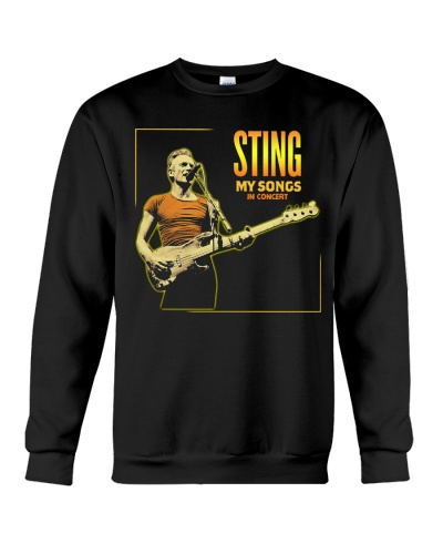 Official My Songs Tour 2020 T Shirt