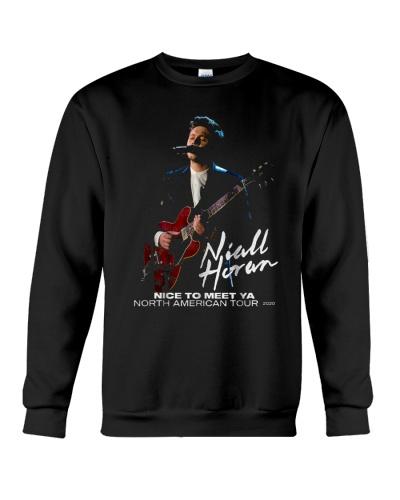 Official Nice To Meet Ya Tour 2020 T Shirt