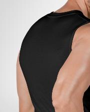 The Romance Tour 2020 T Shirt Sleeveless Tee garment-tshirt-tanktop-detail-back-sleeve-01