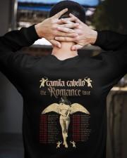 The Romance Tour 2020 T Shirt Crewneck Sweatshirt apparel-crewneck-sweatshirt-lifestyle-03