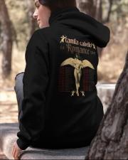 The Romance Tour 2020 T Shirt Hooded Sweatshirt apparel-hooded-sweatshirt-lifestyle-06