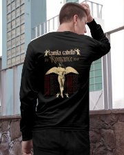 The Romance Tour 2020 T Shirt Long Sleeve Tee apparel-long-sleeve-tee-lifestyle-02