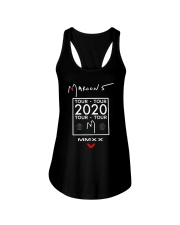 Maroon 5 Tour 2020 T Shirt Ladies Flowy Tank thumbnail