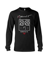 Maroon 5 Tour 2020 T Shirt Long Sleeve Tee thumbnail