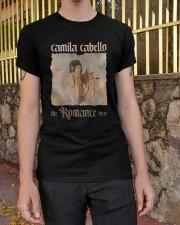 Official The Romance Tour 2020 T Shirt Classic T-Shirt apparel-classic-tshirt-lifestyle-21