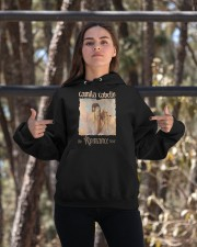 Official The Romance Tour 2020 T Shirt Hooded Sweatshirt apparel-hooded-sweatshirt-lifestyle-05