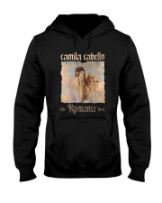 Official The Romance Tour 2020 T Shirt Hooded Sweatshirt thumbnail