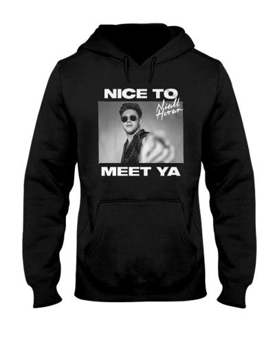 Nice To Meet Ya Tour 2020 T Shirt